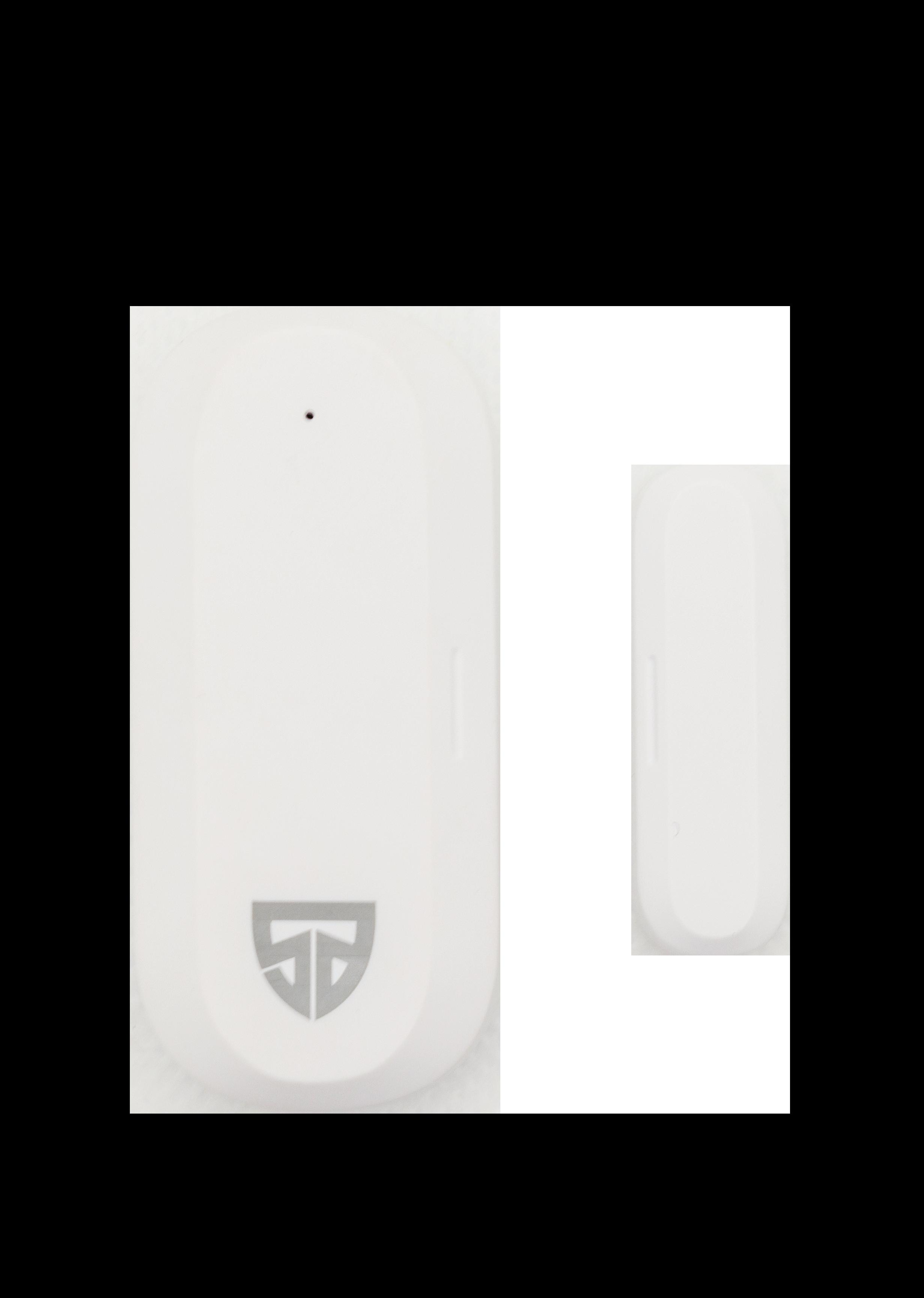 Spark Alert Entry Sensor